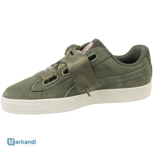 PUMA HEART   UNIQUE DESTOCKING   PRICE 25 € изображение 2 ... 3a413b73ff726
